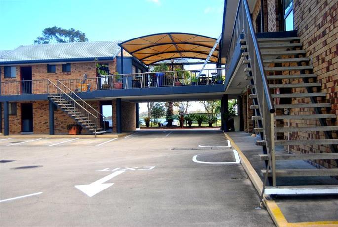 Bribie Waterways Motel