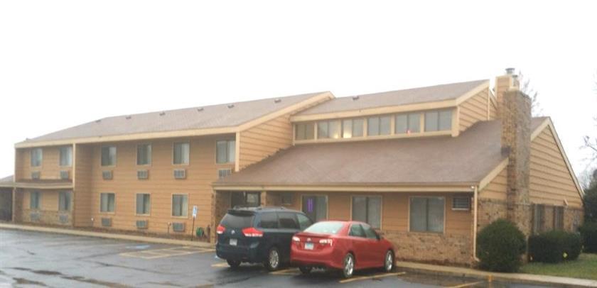 America's Best Inn Stewartville