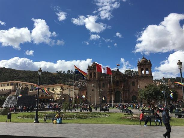 Loki Hostel Cusco