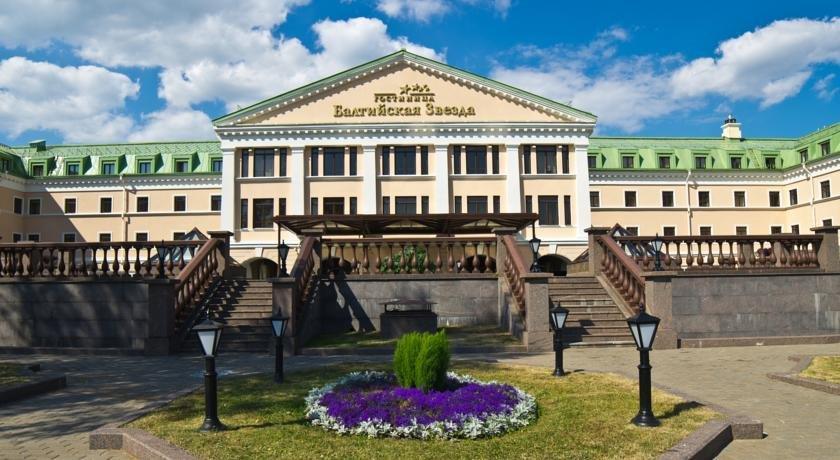 Baltic Star Villas