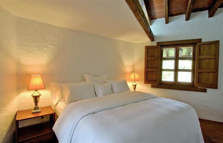 Hotel Amomoxtli