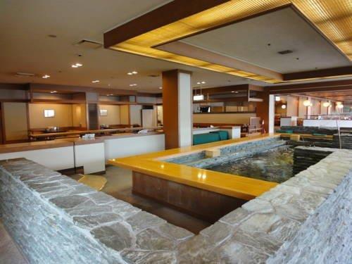 Aki Grand Hotel Miyajimaguchi
