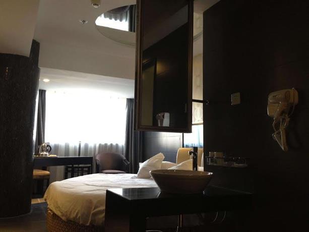 Qingmu Chain Hotel