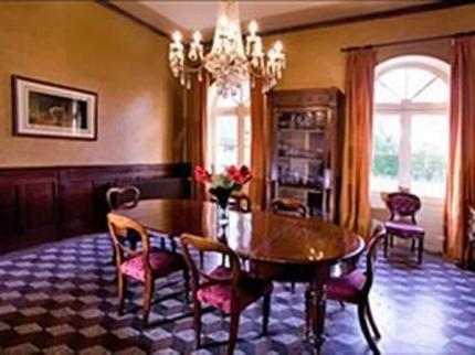 Hotel Restaurant Saint Nicolas De La Grave