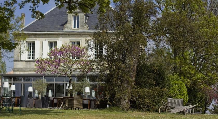 La Villa Do Saint Loubes