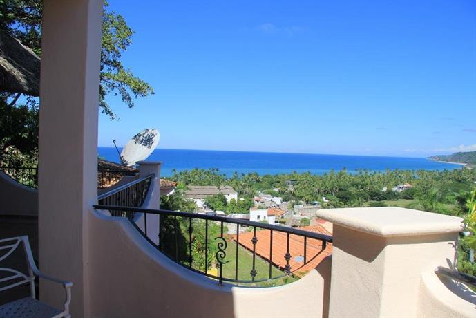Villas vista suites sayulita compare deals for Villas vista suites