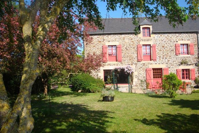Au jardin d 39 eloise pleurtuit encuentra el mejor precio for Au jardin guesthouse