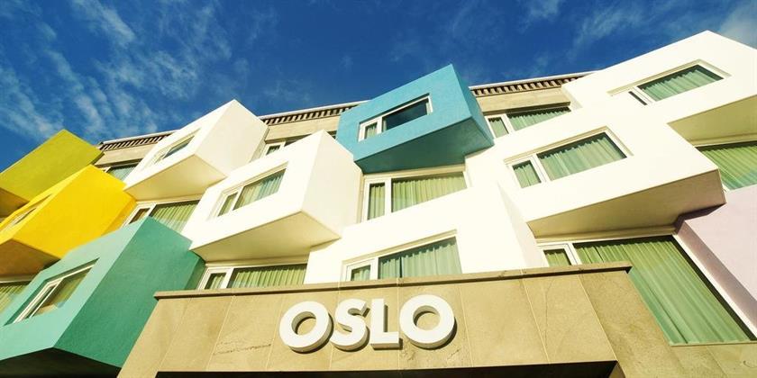 Oslo Hotel Jeju