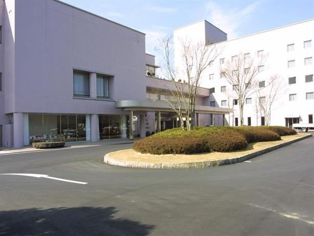 Hotel Royal Hill Fukuchiyama and Spa