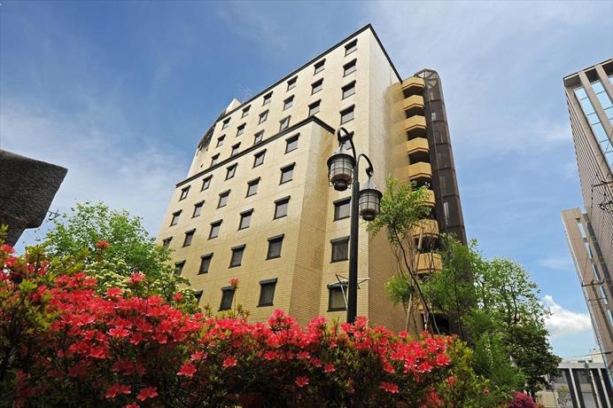 Morioka Grand Hotel Annex