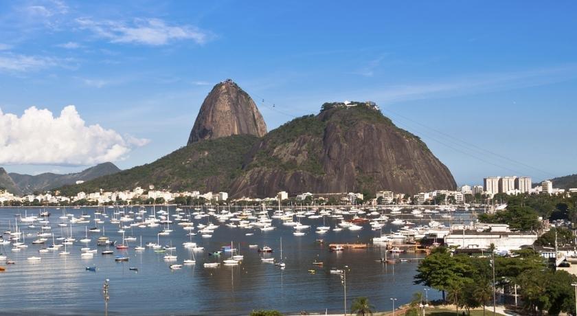 Yoo2 Botafogo