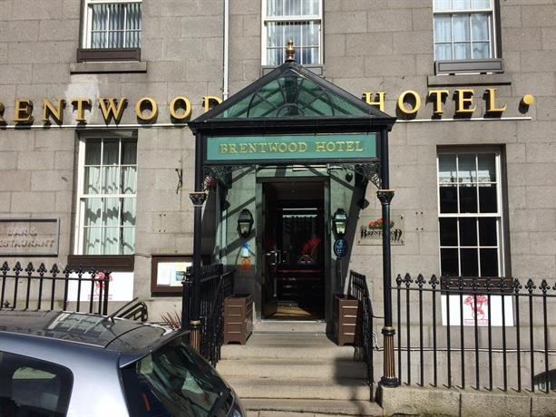 The Brentwood Hotel Aberdeen