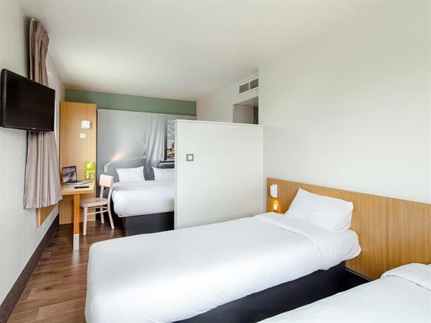 Bb Hotel Saint Maximin