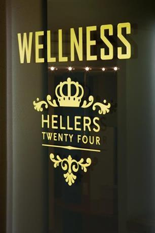 Hellers Twenty Four II
