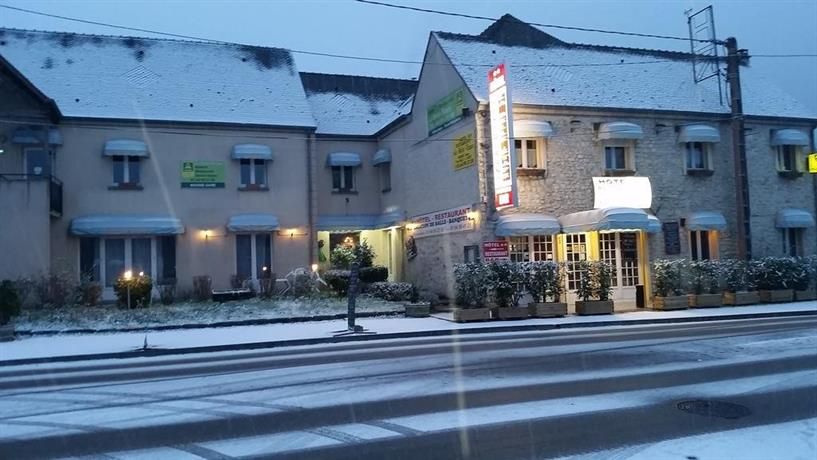 Hotel La Belle Etape
