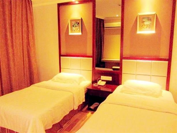 Guangzhou Yide Hotel