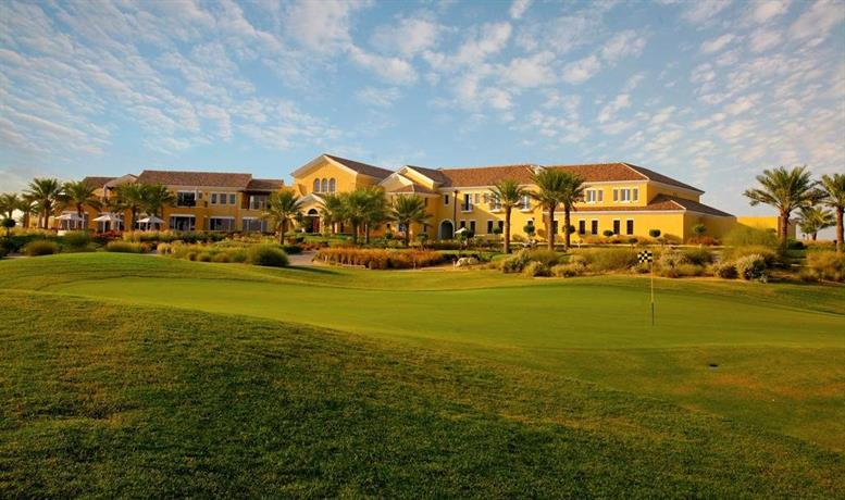 Arabian Ranches Golf Club Hotel