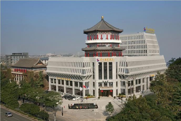 Huashan International Hotel