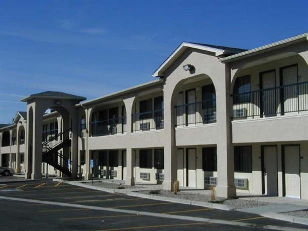 American Inn & Suites Albuquerque
