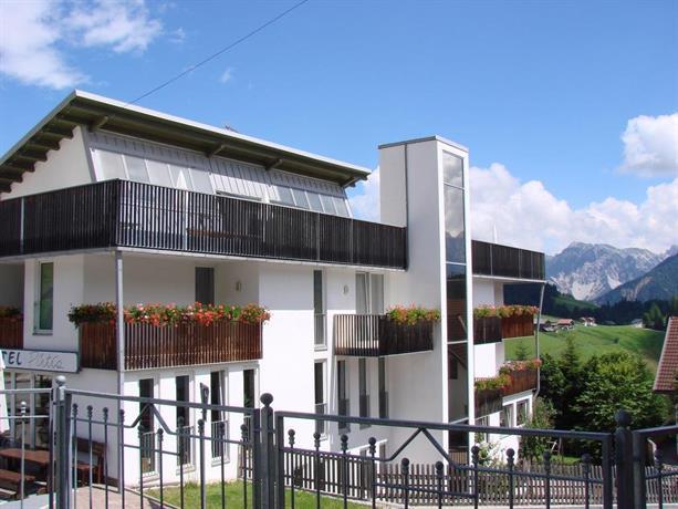 Hotel Putia San Martino in Badia