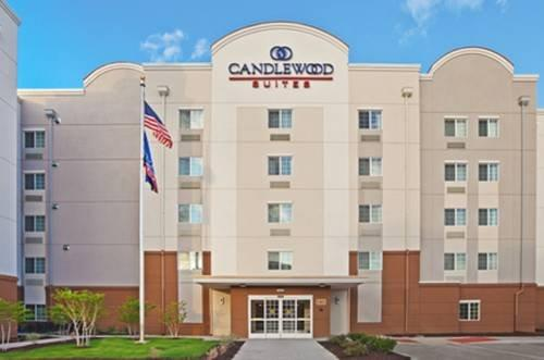 Candlewood Suites Dallas Plano East Richardson Plano