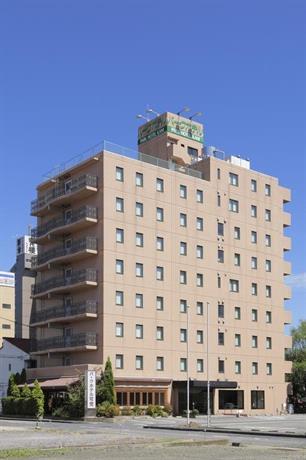 Park Hotel Kani