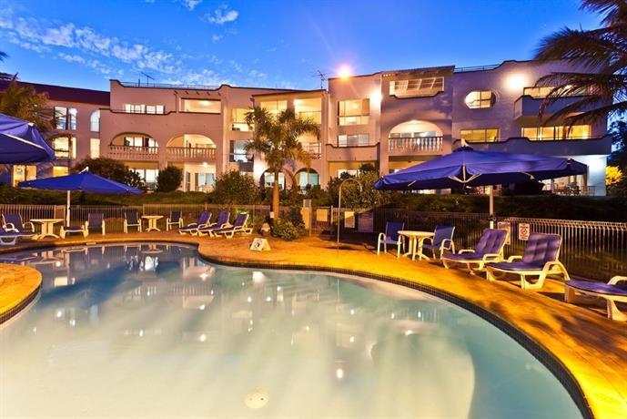The Islander Holiday Resort