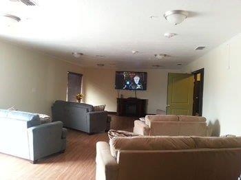 Living Oasis Extended Stay