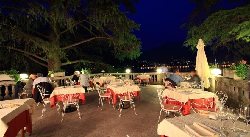 Hotel Villa Giulia Ristorante Al Terrazzo, Valmadrera - Compare Deals