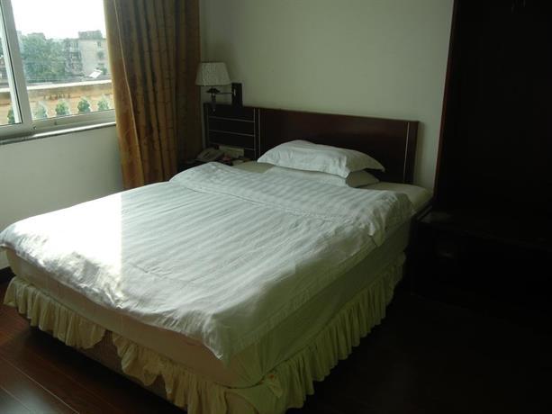 Xinzhou Hotel Guangzhou
