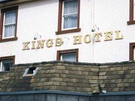 The King's Hotel