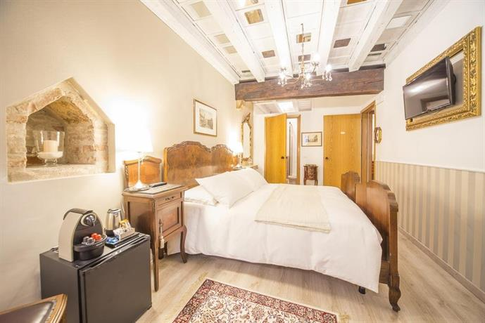 Corte Realdi Luxury Rooms Guesthouse