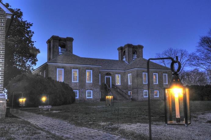 The Inn at Stratford Hall