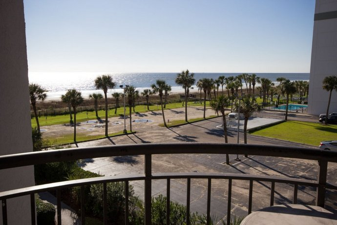 Hosteeva Oceanview Condo
