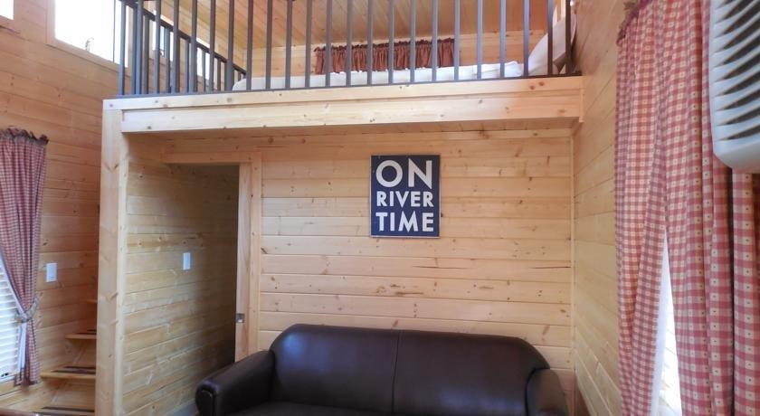 Snake River Park Koa And Cabin Village Hoback Compare Deals