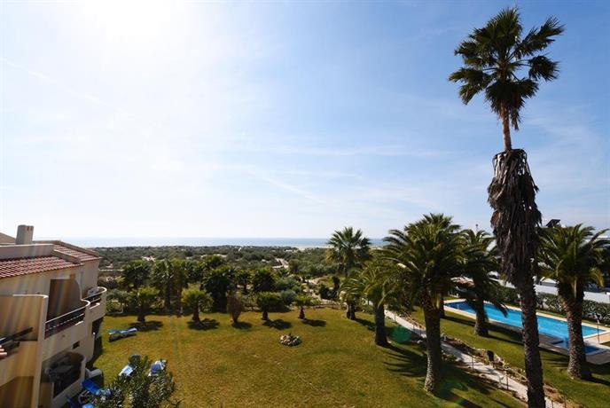 Praia da Lota Resort - Hotel Ex- turoasis