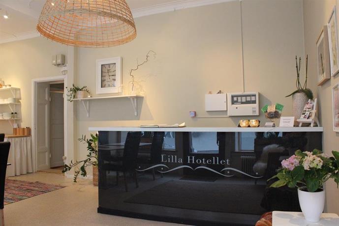 Lilla Hotellet Sundsvall