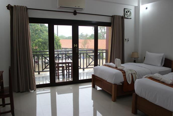 The Grand Riverside Hotel Vang Vieng