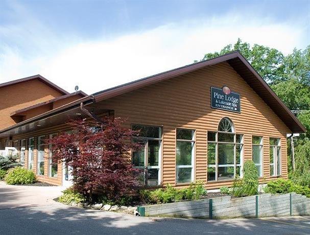 Oakwood Resort Exeter