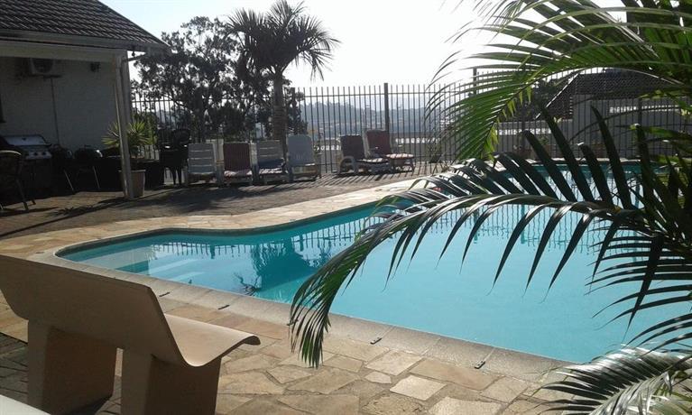 Buckleigh Guest House Durban
