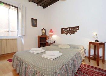 Spagna Area Apartments