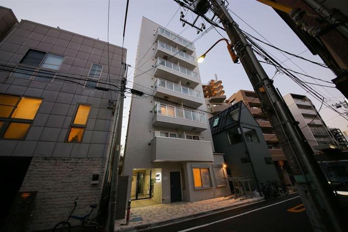 The Sorapia Tokyo
