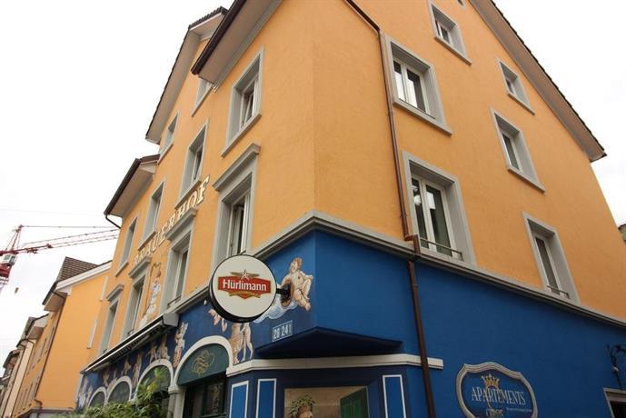 Swiss Star Brewery