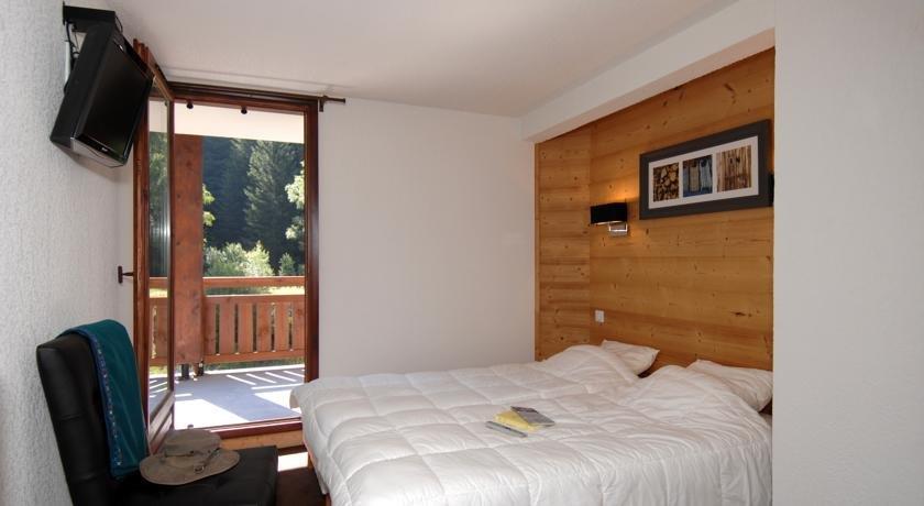 Dormio Resort Les Portes Du Mont Blanc Vallorcine Compare Deals - Dormio resort les portes du mont blanc