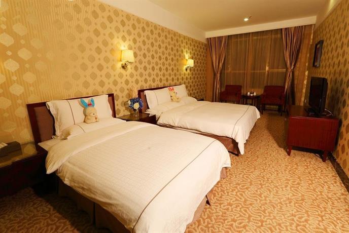 Yulong Hotel Guangzhou