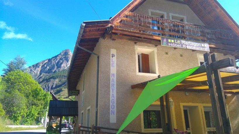 Hotel Restaurant Le Martagon