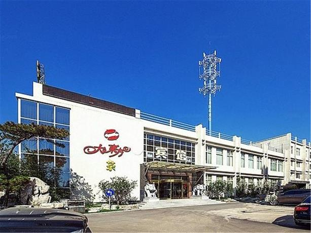 Ground Oriental Hotel