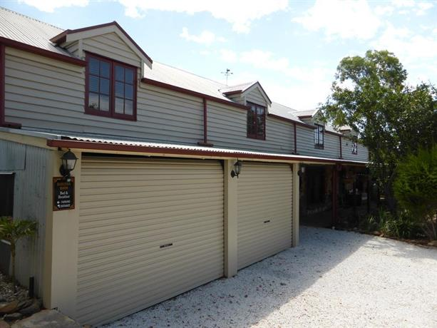Barossa Barn Bed & Breakfast