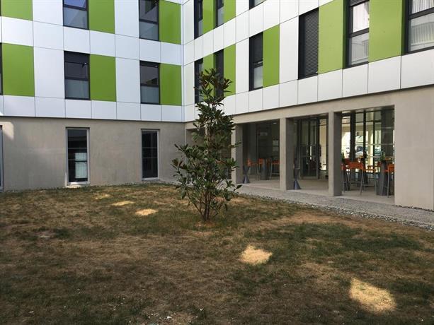 Montempo Apparthotel Toulouse Balma