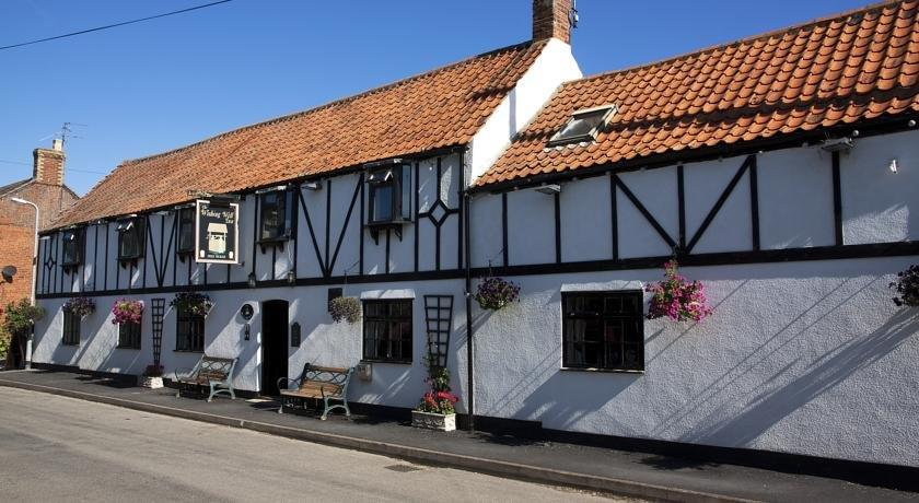 The Wishing Well Inn
